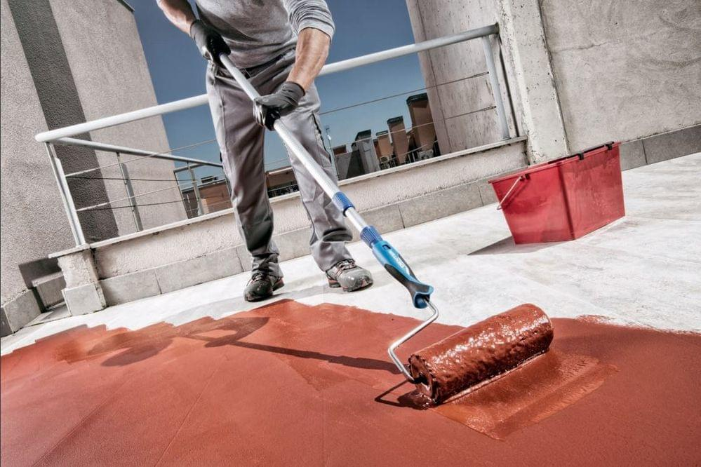 6 pasos para impermeabilizar tu techo ¡ya!