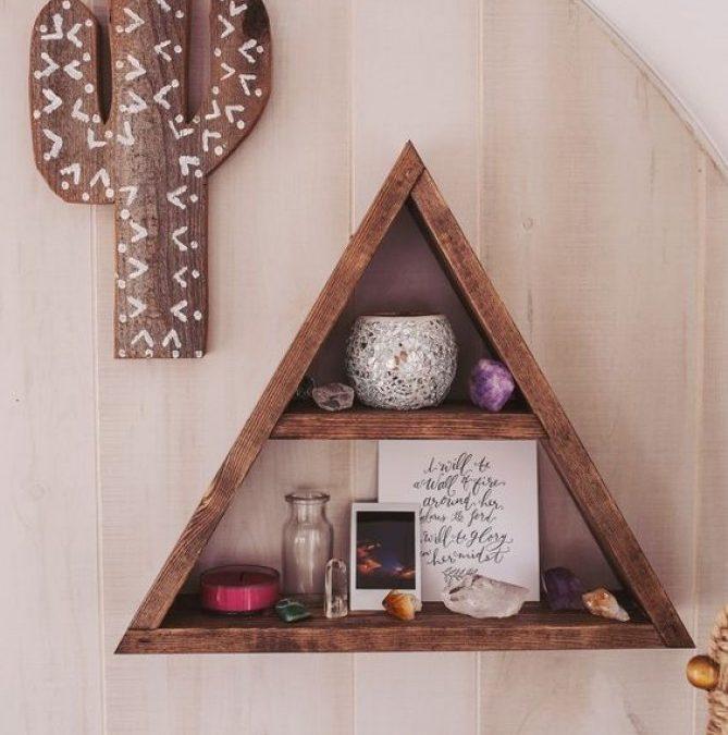 De vuelta a lo natural: la decoración en madera