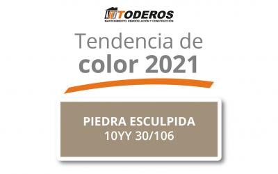 Tendencia de Color 2021